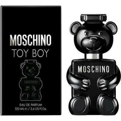 MOSCHINO TOY BOY MEN EDP 100 ML