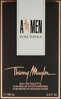 THIERRY MUGLER A*MEN PURE TONKA 100 ML