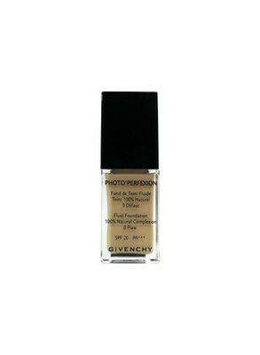 GIVENCLE MAKE UP PHOTO PERFECTION FLUID FOUNDATION NO 01