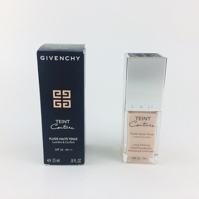 GIVENCHY TEINT COUTURE FLUID FOUNDATION NO9 MIDDLE-EAST 25ML
