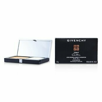 GIVENCHY TEINT COUTURE ILLUMINATING & COMFORTABLE NO 06