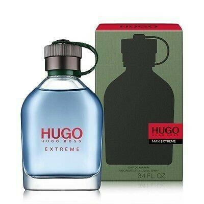 HUGO EXTREME MAN EDP 60 ML