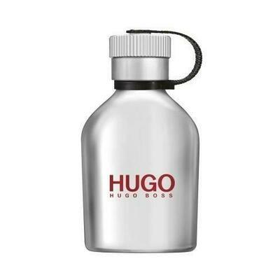 HUGO ICED FOR MAN EDT 125 ML