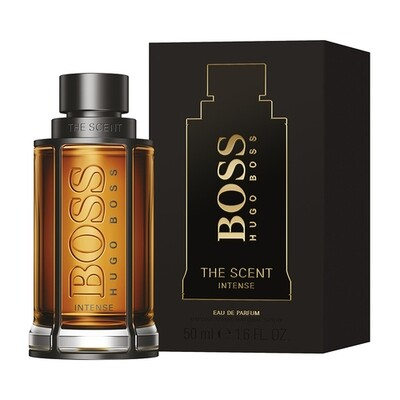 BOSS THE SCENT FOR HIM INTENSE EDP 50 ML
