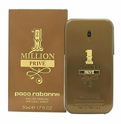ONE MILLION PRIVE EDP 50 ML