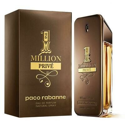 ONE MILLION PRIVE EDP 100 ML