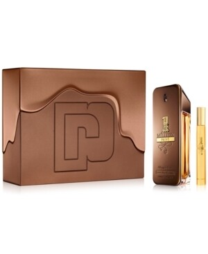 ONE MILLION PRIVE MEN SET EDP 100 ML+10 ML