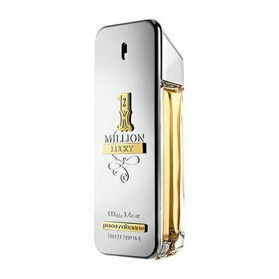 ONE MILLION LUCKY EDT 50 ML