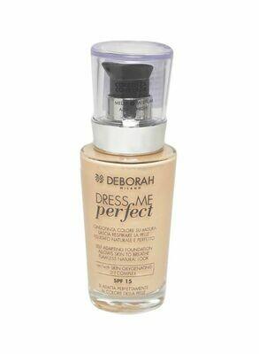 DEBORAH DRESS ME PERFECT FOUNDATION 0