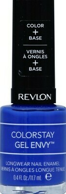 REVLON C/S NAIL ENAMIL GEL ENVY NO. 440 WILD CARD