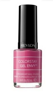 REVLON C/S NAIL ENAMIL GEL ENVY NO. 120 HOT HAND