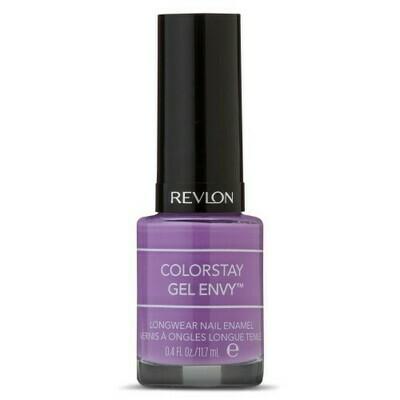 REVLON C/S NAIL ENAMIL GEL ENVY NO. 420 WINNING STREAK