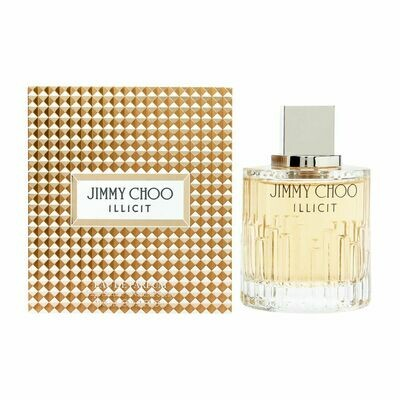 JIMMY CHOO ILLICIT FOR WOMAN EDP 100 ML