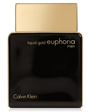 EUPHORIA LIQUID GOLD FOR MAN EDP 100 ML