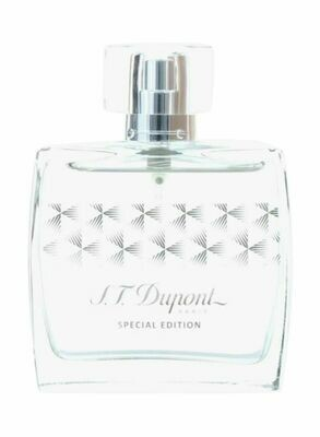 ST DUPONT SPECIAL EDITION HOMME EDT 100 ML