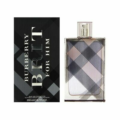 BRIT FOR MAN EDT 200 ML