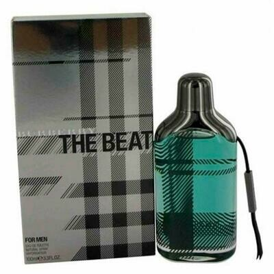 THE BEAT FOR MEN EDT 100 ML