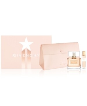 GIVENCHY DAHLIA DIVIN NUDE EDP SET (75ML+TS 15ML+POUCH)