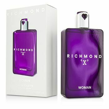 JOHN RICHMOND X WOMAN EDT 75 ML