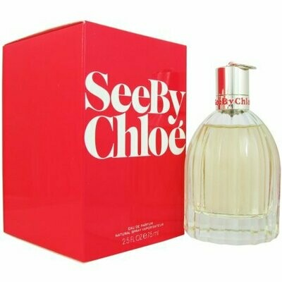 SEE BY CHLOE FOR WOMAN EDP 75 ML