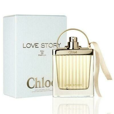 CHLOE LOVE STORY FOR WOMAN EDP 75 ML
