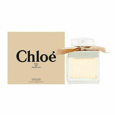 CHLOE SIGNATURE FOR WOMAN EDP 75 ML