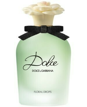 DOLCE GABANNA DOLCE FOR WOMAN EDP 75 ML
