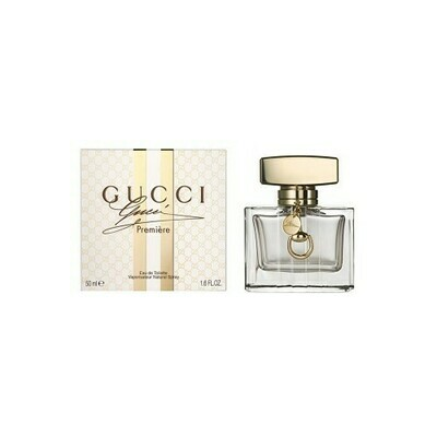GUCCI PREMIERE FOR WOMAN EDT 50 ML