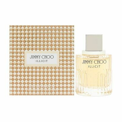 JIMMY CHOO ILLICIT FOR WOMAN EDP 60 ML
