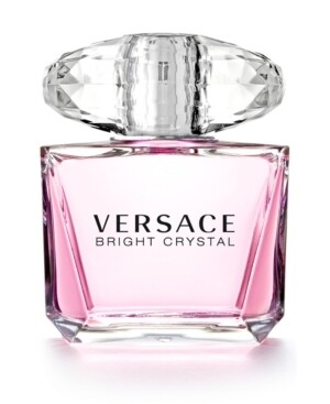 VERSACE BRIGHT CRYSTAL WOMEN EDT 200 ML
