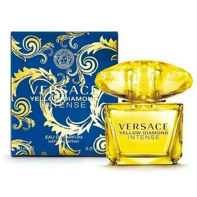 VERSACE YELLOW DIAMOND INTENSE WOMAN EDT 90 ML