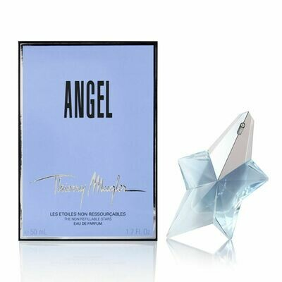 THIERRY MUGLER ANGEL WOMAN EDP STAR 50 ML.