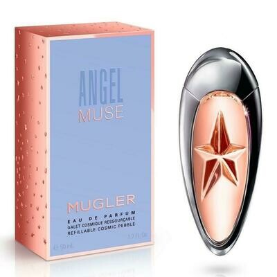THIERRY MUGLER ANGEL MUSE EDP 50ML