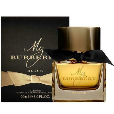 MY BURBERRY BLACK FOR WOMAN EDP 90 ML