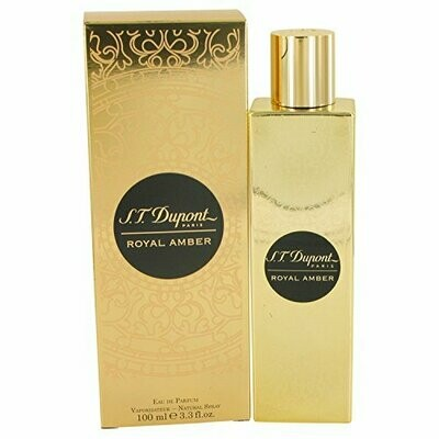 DUPONT ROYAL AMBER EDP 100 ML