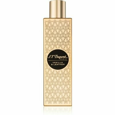 ST DUPONT VANILLA & LEATHER FOR WOMEN EDP 100 ML