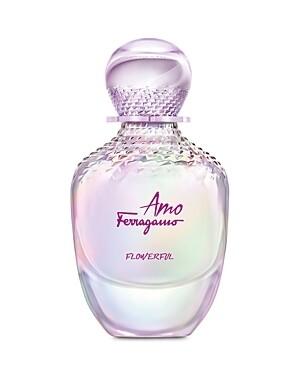 FERRAGAMO AMO FLOWERFUL FOR WOMEN EDT 100 ML