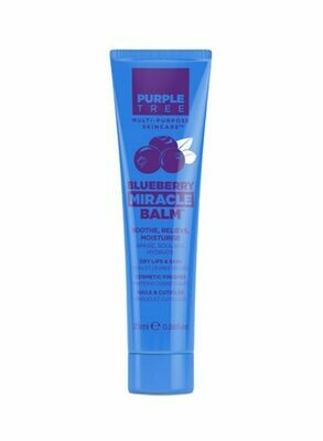 PURPLE TREE MIRACLE BALM BLUEBERRY 25 ML