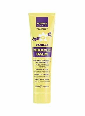 PURPLE TREE MIRACLE BALM VANILLA 25 ML