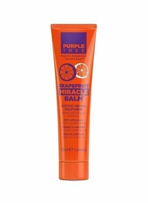 PURPLE TREE MIRACLE BALM GRAPEFRUIT 25 ML