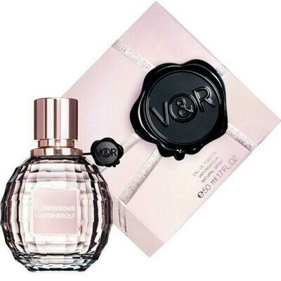FLOWER BOMB FOR WOMEN EDP 100 ML