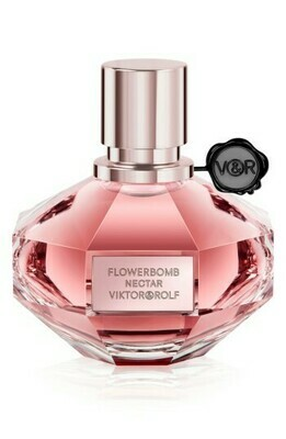 FLOWER BOMB NECTAR FOR WOMEN EDP 90 ML