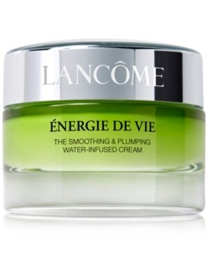 DE VIE WATER-INFUSED MOISTURIZING CREAM 50 ML