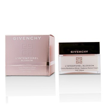 GIVENCHY L'INTEMPORAL BLOSSOM REVIVER CREAM 50ML