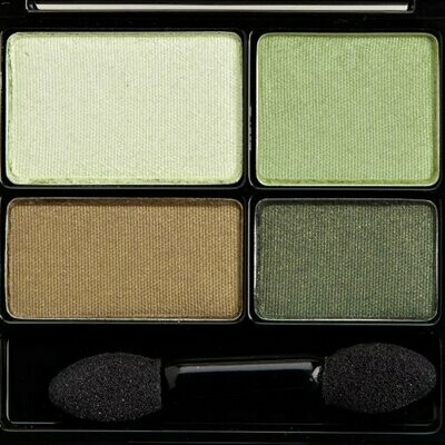 REVLON 16HOUR EYE SHADOW QUAD NO. 570 LUSCIOUS ( NEW )