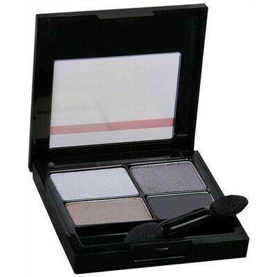 REVLON 16HOUR EYE SHADOW QUAD NO. 525 COLOR SIREN