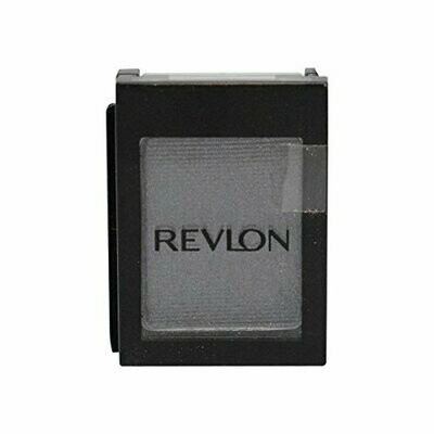 REVLON COLOR STAY SHADOW LINKS NO. 17 GUNMETAL