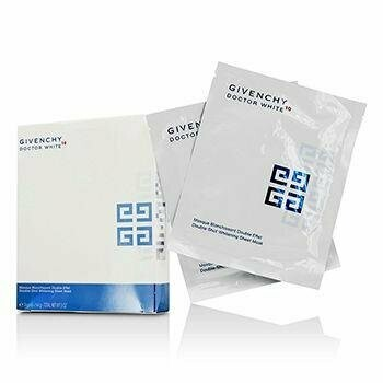 GIVENCHY-SKIN CARE DR WHITE *10 MASQUE 6*24GR QD