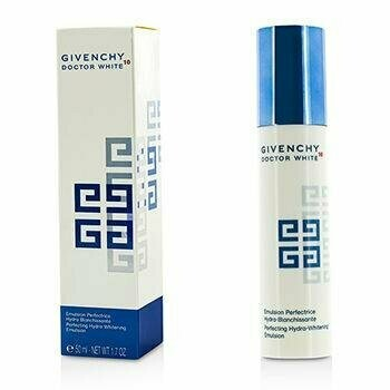 GIVENCHY-SKIN CARE DR WHITE WHITE*10 EMULSION 50ML QD