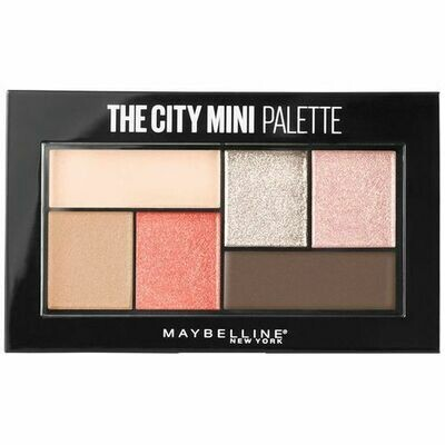 THE CITY MINI PALETTE NU 430 DOWNTO
